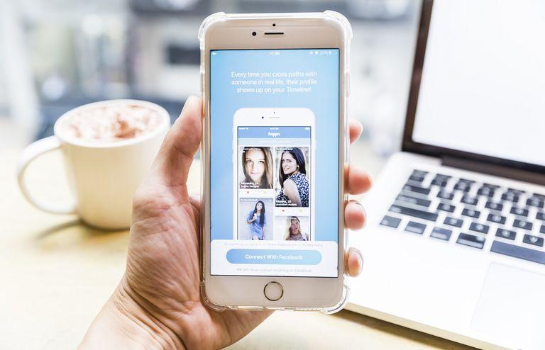 rencontre en ligne app